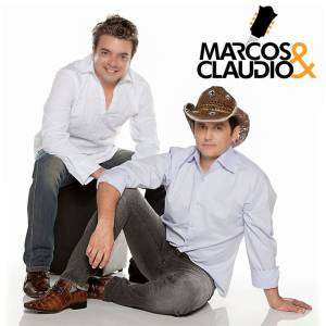 Marcos e Cláudio em Santópolis Do Aguapeí, SP – 10/09/2011