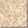 Aviary - French Paisley #3964-11