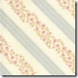 Aviary - Bias Stripe Ivory #3966-21