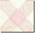 Little Man & Me Too! - Plaid Quilt Pink #29143-1