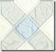 Little Man & Me, Too! - Plaid Quilt Blue #29143-2