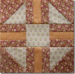 Blossoms & Blooms Block 1