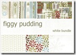Figgy Pudding - FQ Bundle White #30180ab-wt