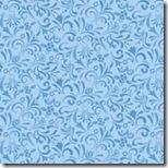 Angels Among Us - Scroll Blender Blue #20857-B