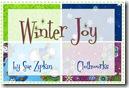 Winter Joy by Sue Zipkin for Clothworks