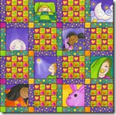 Komfort Kids - Sweet Dreams Panel 3300-500