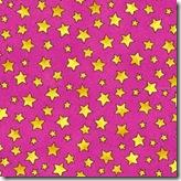 Komfort Kids - Twinkle Stars Magenta #3300-206