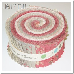 Rouenneries - Jelly Roll #13520JR