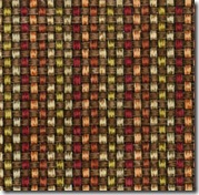 Cinnamon Spice - Basket Weave Multicolor #223-15