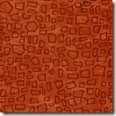 Safari So Good - Texture Orange #435O