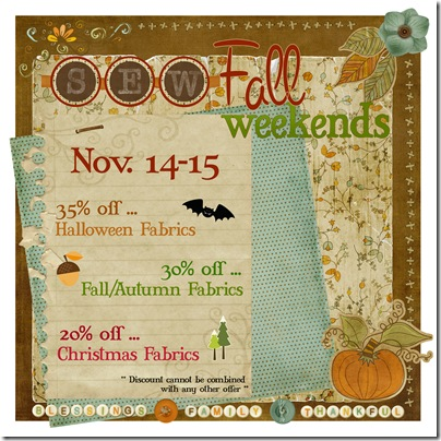 Sew-Fall Weekend-Nov1415