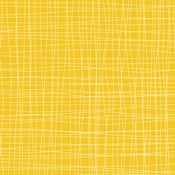 Early Bird - Crosshatch Yellow #5040-Y