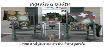 Pigtales & Quilts