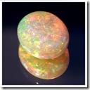 ภาพ White Opal จาก Ethan Lord Jewelers