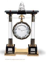 mystery clocks ภาพจาก www.revolution-press.com