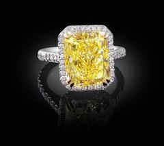 Type Ib diamond - http://www.artfinding.com