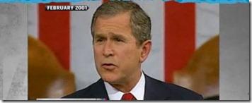 Bush Feb 2001
