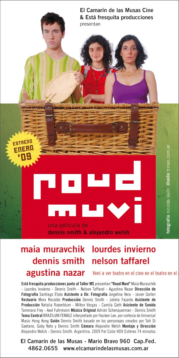 Roud Muvi