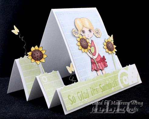 RosieSunflower2b