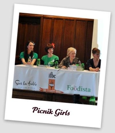 Picnik Girls