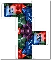 caja regalo navidad para imprimir (1)