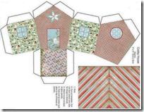cajas regalos navidad para imprimir (3)