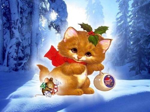 postal de navidad cosasdivertidasdenavidad.blogspot (118)