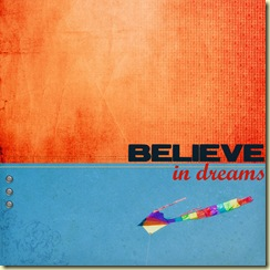 Believe-in-dreams