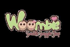 woombie logo