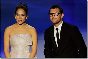 Las gafas de Sam Worthington