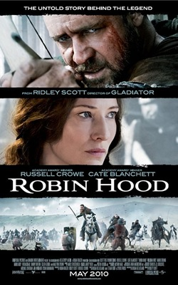 Poster Robin Hood