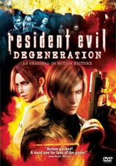 resident evil degeneration