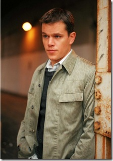 Matt Damon11