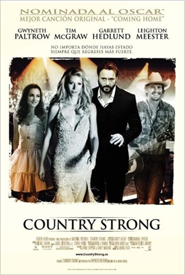 Poster Country Strong