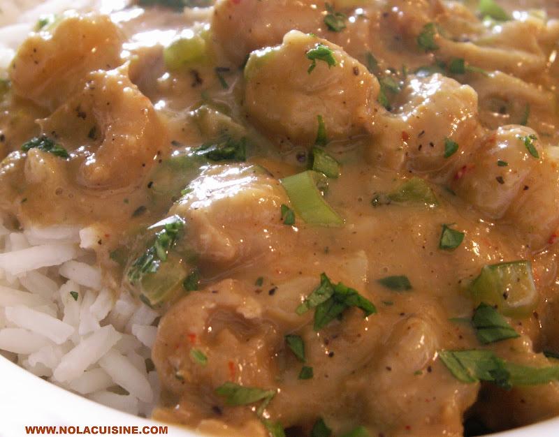 Crawfish Etouffee Recipe Nola Cuisine