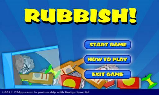 Rubbish Lite
