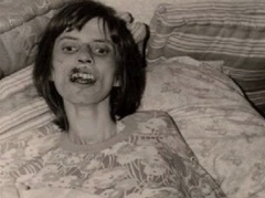 Anneliese Michel exorcismo