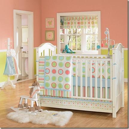 Madison Crib