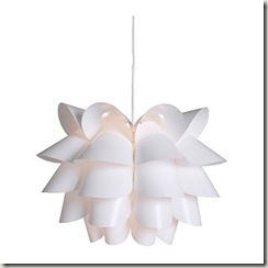knappa pendant lamp