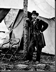 Gen. Ulysses Grant