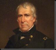 Gen. Zachary Taylor