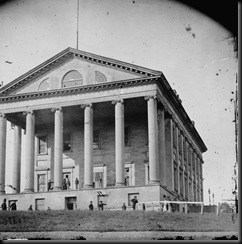 Confederate Capitol-Richmond