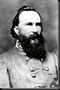 Gen. James Longstreet