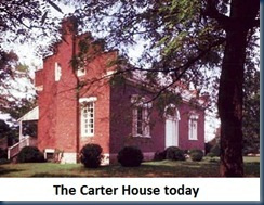 The Carter House