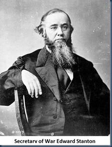 Edward Stanton