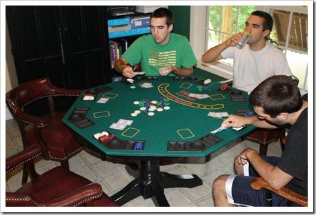 dan poker