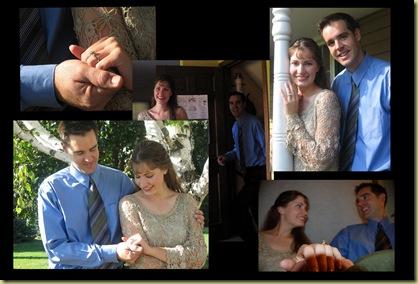 Pre-wedding special times