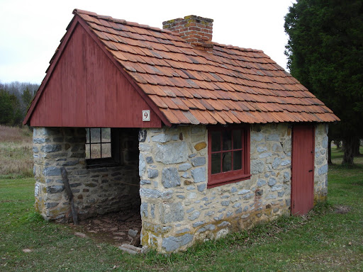 Daniel Boone Homestead in Birdsboro, PA « Historical Travel