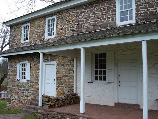 Daniel Boone Homestead in Birdsboro, PA  Historical Travel