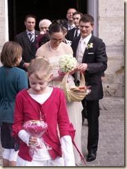 huwelijk elvira & geert kerk 013